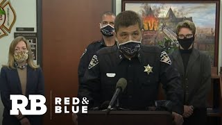 Police give update on deadly shooting at Boise mall