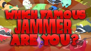 which famous jammer are you animal jam quiz