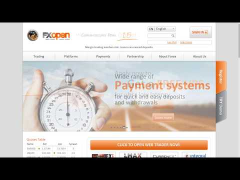 fxopen-uk-review---best-ecn-and-stp-forex-broker