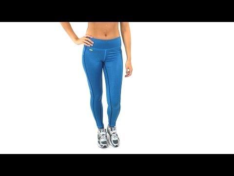 Lole Women's Glorious Running Legging | SwimOutlet.com