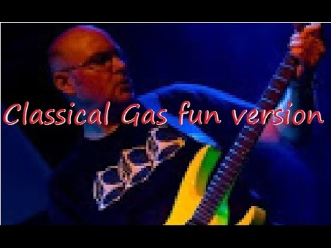 Classical Gas fun version
