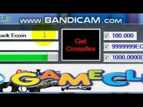HOW TO GET FREE ECOIN IN CROSSFIRE WORKING 2019