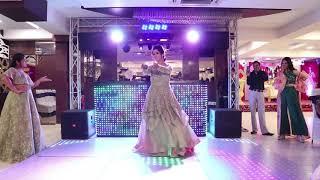 Long ve main elaichi nice dance