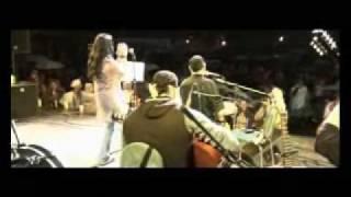 I MATTANZA - Kalavrisella-  LIVE Ungheria 2005 (Italian World Music from Calabria)