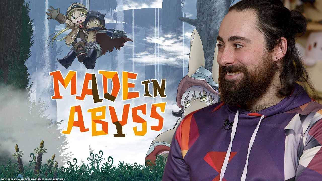 Made in Abyss Composer Kevin Penkin Interview - YouTube