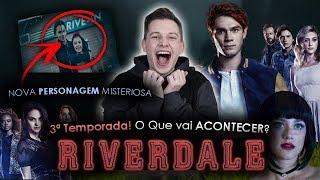 3ª TEMPORADA de Riverdale - O Que vai ACONTECER?