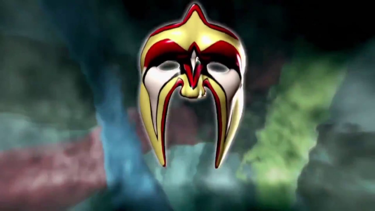 """Download Ultimate Warrior's 2014 Titantron Entrance Video feat. """"Unstable"""" Theme [HD]"""