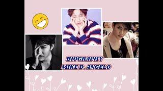 Video Biography Mike D. Angelo 😍 download MP3, 3GP, MP4, WEBM, AVI, FLV Agustus 2018
