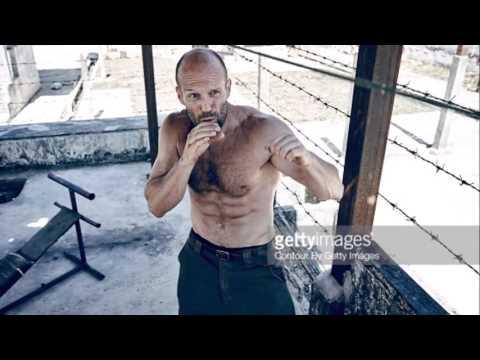 Jason Statham Training (Martial arts) - YouTube