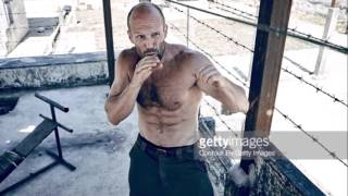 Jason Statham Training (Martial arts)