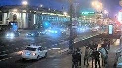 St Petersburg Russia   Gostiny Dvor 7 24 15  328am    LVWOTWoF