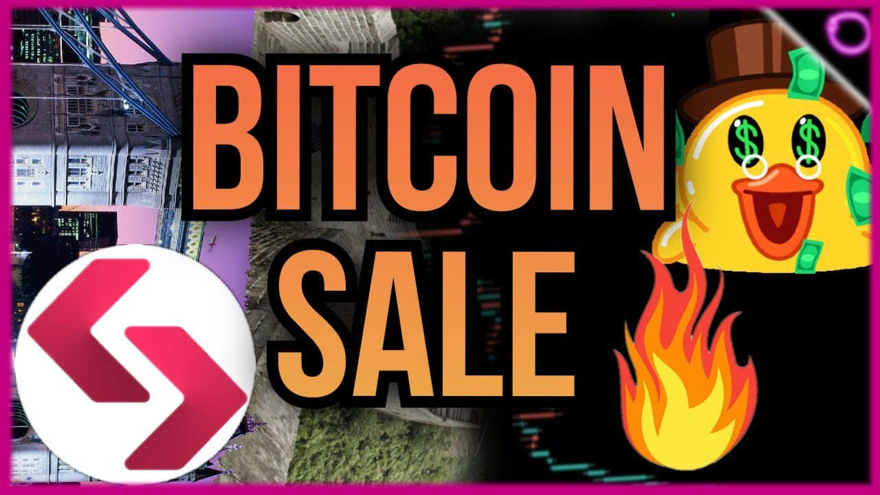 Bitcoin Super Sale Are you are buyer?
