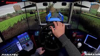 farming simulator 19/ charwell farm / episode 2/ wheel cam