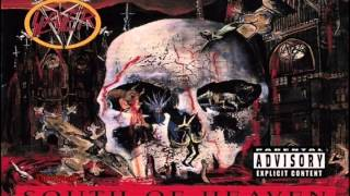 ►Slayer-Live Undead (South Of Heaven) 1988 ◄