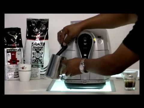 krups delonghi esam5500b perfecta digital superautomatic espresso machine