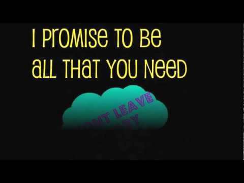 Justin Bieber ft, Drake - Right Here - Lyrics On Screen