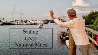 I am Alive and I am Sailing! - Cam G