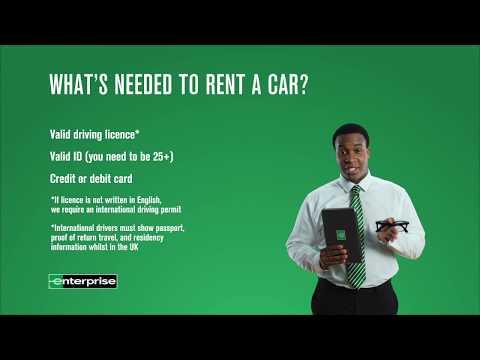 Rental Essentials Episode 12 – The Documents | Enterprise Rent-A-Car