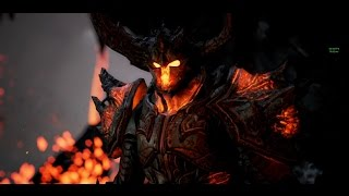 Unreal Engine 4 [4.9] Elemental Demo DX12 + Download link