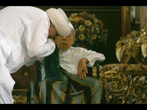 Allah Allahu Rabbi Faj'alna Minal Akhyar (20 September 2016)