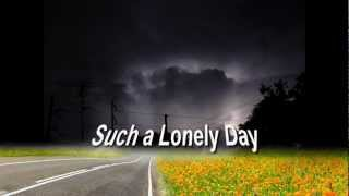 Sytem Of Down Such A Lonely Day