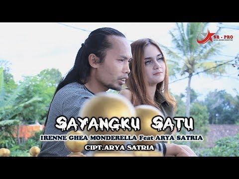 Irenne Ghea Feat. Arya Satria - Sayangku Satu [OFFICIAL]