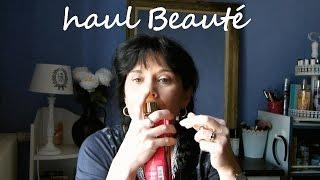 Haul Beauté #11 : Victoria's secret sur Beauteprivee