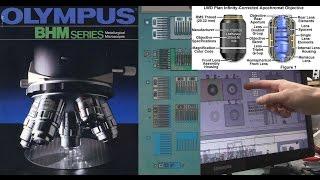 EEVblog #992 - Olympus BHM Wafer Inspection Microscope