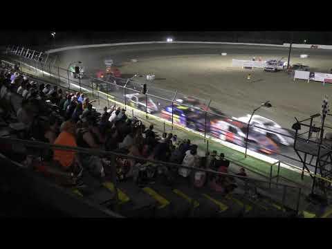 Sport Mod A-Main 7.21.18 Grayson County Speedway