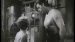 Trailer - Tarzan's Desert Mystery (1943)