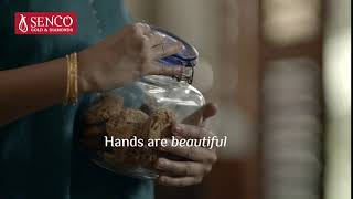The Hand That Pampers