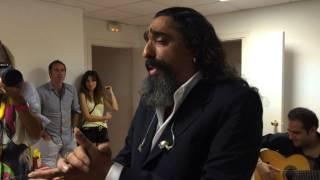 Diego El Cigala - Gira Vuelve el Flamenco