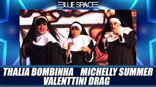 Blue Space Oficial - Humor - 09.03.19