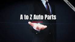 A to Z NEW & USED AUTO PARTS' IN  LANCASTER CALIFORNIA