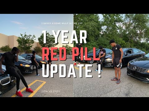 I ASKED MY FRIEND ABOUT HIS 1 YEAR RED PILLED JOURNEY! from YouTube · Duration:  24 minutes 34 seconds