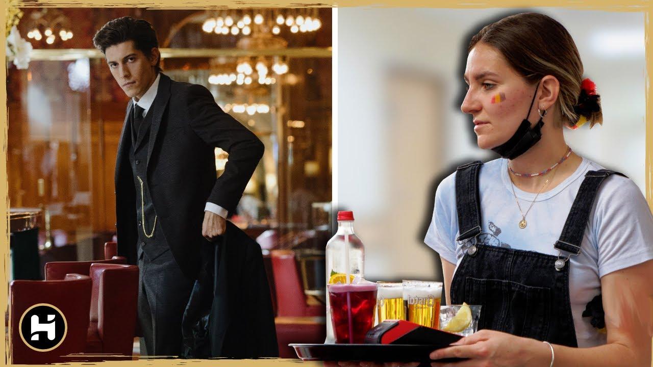 Um Milionário Ofendeu uma Família em um Restaurante. A reação da Garçonete deixou todos Chocados!