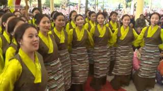 TIPA's Special Song for 1st Tibetan Women's Day Event