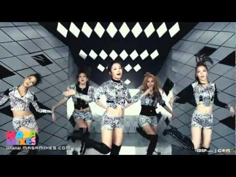รวมฮิตเพลงเกาหลี!(60 songs in one) masamixes