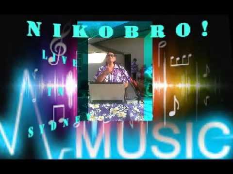 COOK ISLANDS MUSIC - HULA LIVE 2!