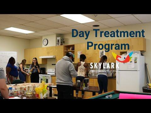 Day Treatment Program - Extended Version