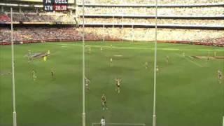 2009 AFL Grand Final K Rock Commentary
