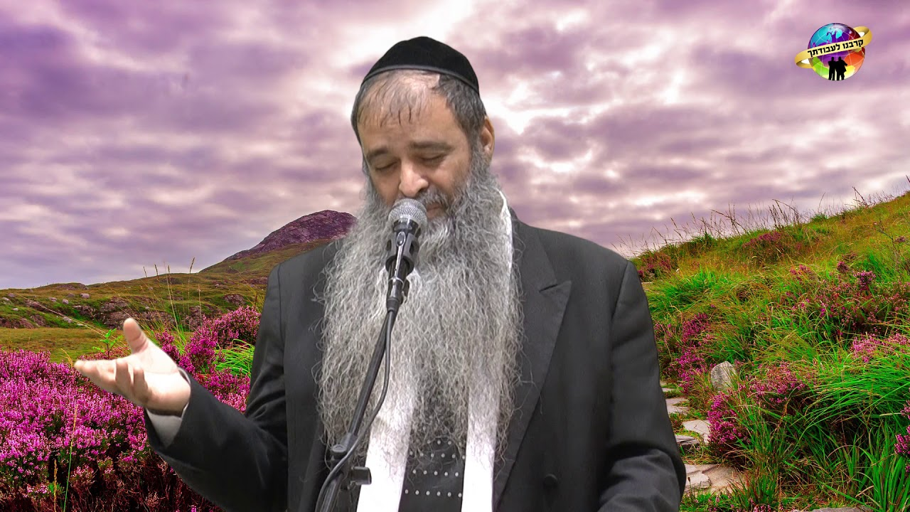 הרב רפאל זר HD   מה מיוחד בעם ישראל?