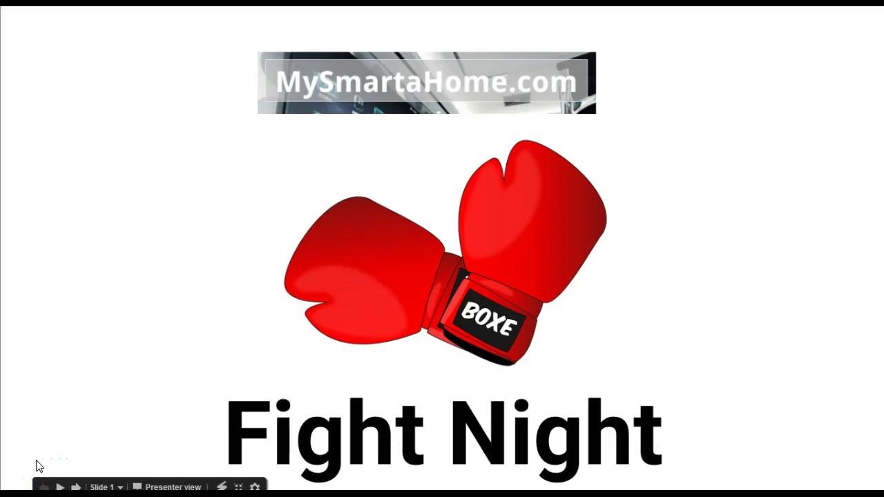best smart doorbell 2017 skybell hd vs ring pro fight night [ 1280 x 720 Pixel ]