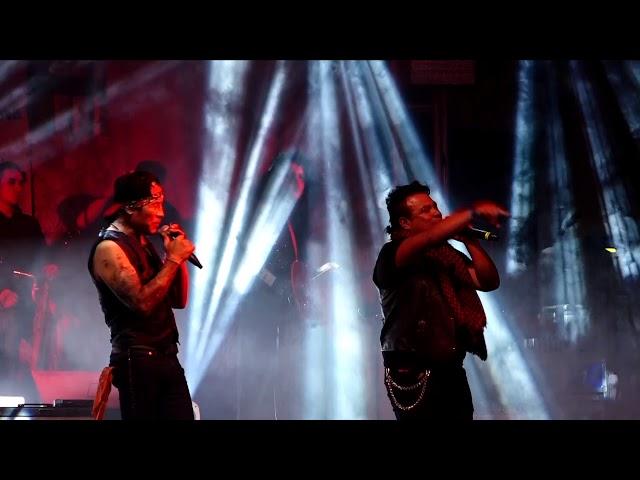 Liran Roll- Pensaba en ti, ft. José Ruiz, Toma 2
