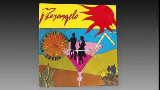 pierangelo shake your body ohp instrumental