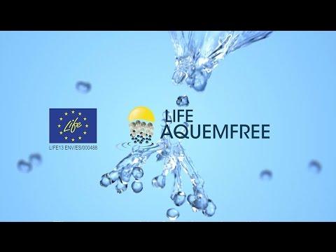 Solar Photocatalysis - Life Aquemfree Project