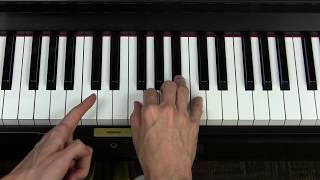 Hoffman Academy - Piano Lesson 69 - Oranges and Lemons