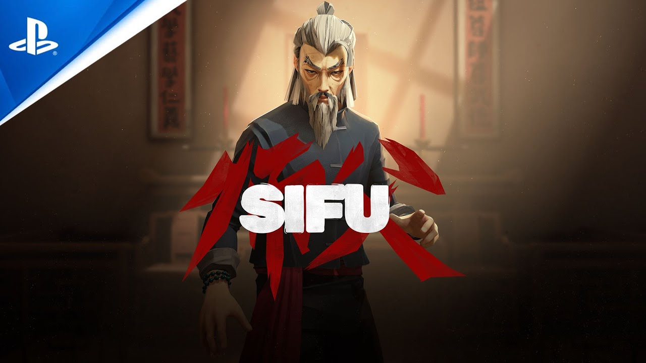Sifu   الإعلان الترويجي الرسمي   PS5, PS4