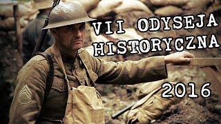 VII Odyseja historyczna - Kutno / Leszczynek (2016)