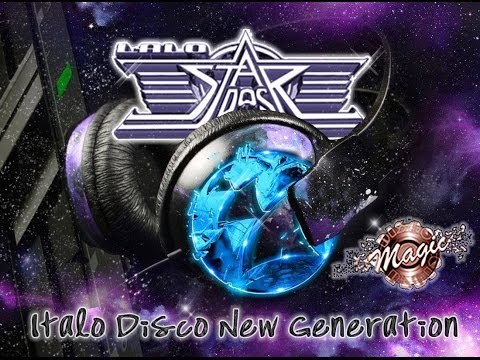 178 Stardos 2014 09 03 Italo New Generation